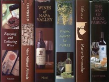 j scott nicol the art of wine