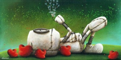 fabio napoleoni all these wishes are for you