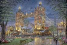 robert finale tower bridge london