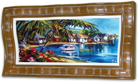 steve barton beach villas