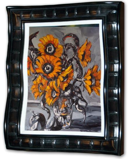 steve barton sunflower dreams