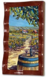 steve barton vineyard vines