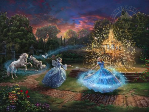 Wishes Granted - Limited Edition Art