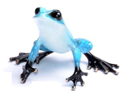 frogman jasmine
