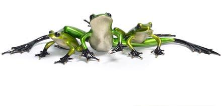 frogman threes company