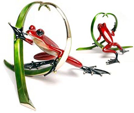 frogman arrow