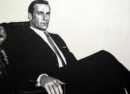 marco toro mad men ii