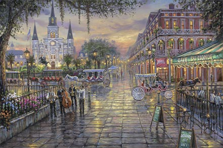 robert finale jackson square
