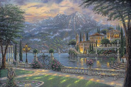robert finale villa balbianello lake como