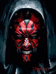 rodel gonzalez darth maul