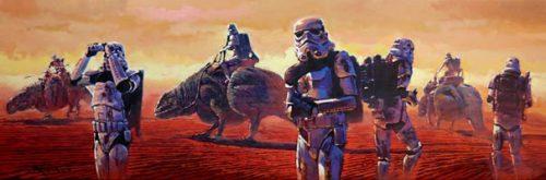 rodel gonzalez sand troopers