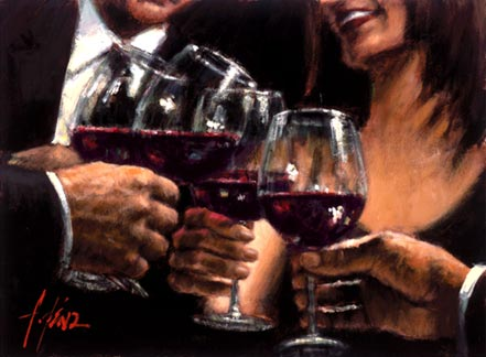 fabian perez study for a better life v
