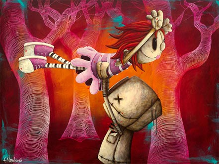 fabio napoleoni the way i feel when im with you