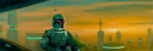 rob kaz bespin bounty hunter