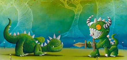 fabio napoleoni friends and foes