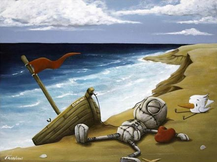 fabio napoleoni rest my love upon your shores