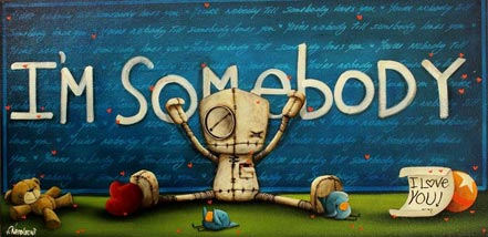 fabio napoleoni somebody loves you
