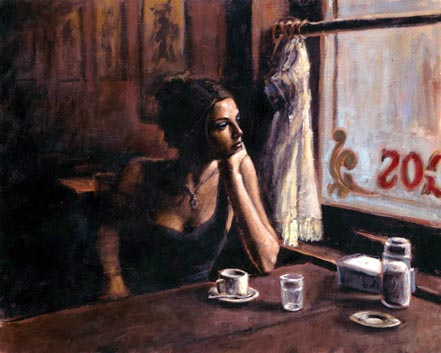 fabian perez el federal cafe iii