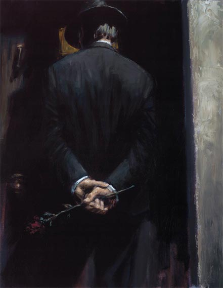 fabian perez nocturnal surprise ii