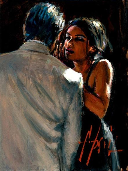 fabian perez the proposal v