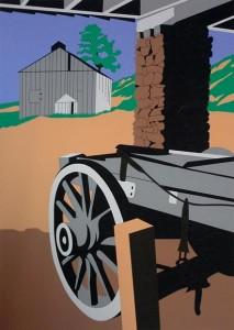 armond fields wagon wheel