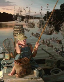 bob byerley the fishermans dream