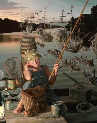 bob byerley the fishermans dream