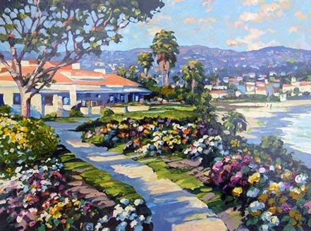 howard behrens las brisas laguna beach