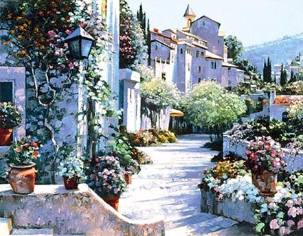 howard behrens old world charm