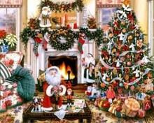 susan rios cozy christmas memories