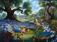 tom dubois alices magical journey