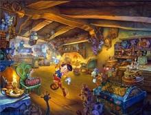 tom dubois pinocchios magical journey