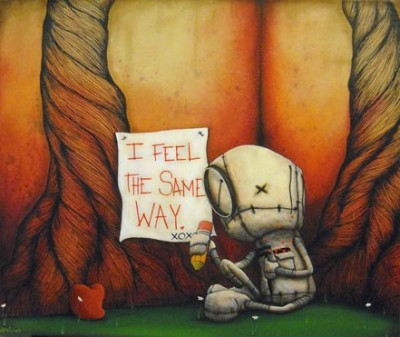 fabio napoleoni assurance well received