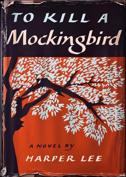 j scott nicol to kill a mockingbird