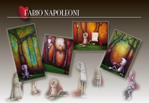 Fabio Napoleoni Village Gallery