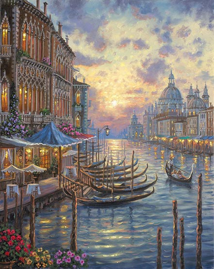 robert finale grand canal