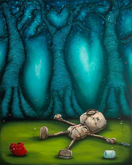fabio napoleoni when love bugs bite