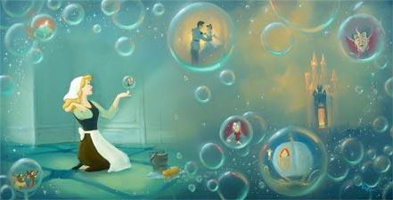 rob kaz a fairytale life