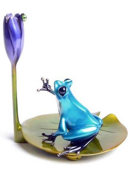 frogman eureka
