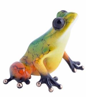 frogman salsa