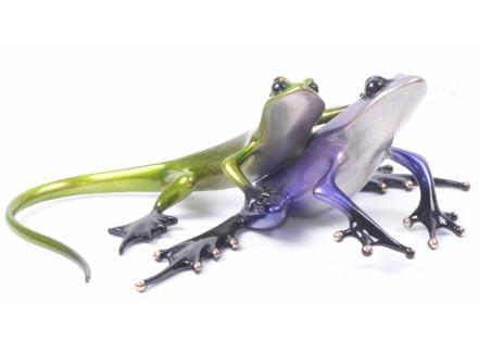 frogman sidekick