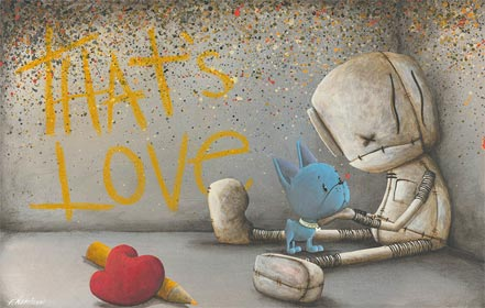fabio napoleoni unbounded affection