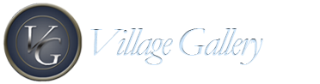 Village Gallery Retina Logo