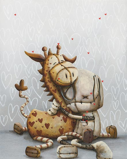 fabio napoleoni you make me better