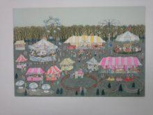 Cuma Romley County Fair
