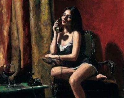 fabian perez arpi in the red room ii