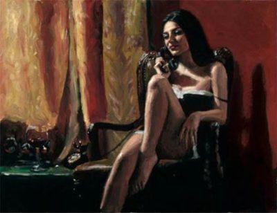 fabian perez arpi in the red room iii