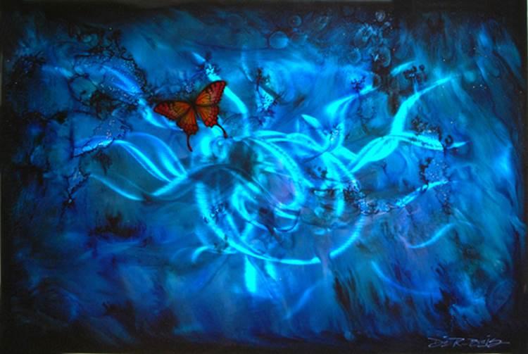 DeRubeis Butterfly 2
