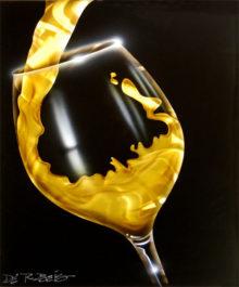 DeRubeis White Pour