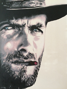 marco toro clint eastwood the good bad ugly